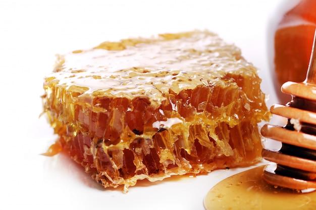 Verse honingraten