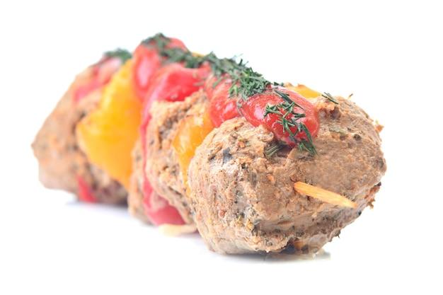 Verse kebab
