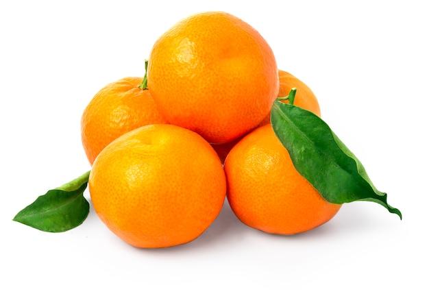 Verse mandarijntjes