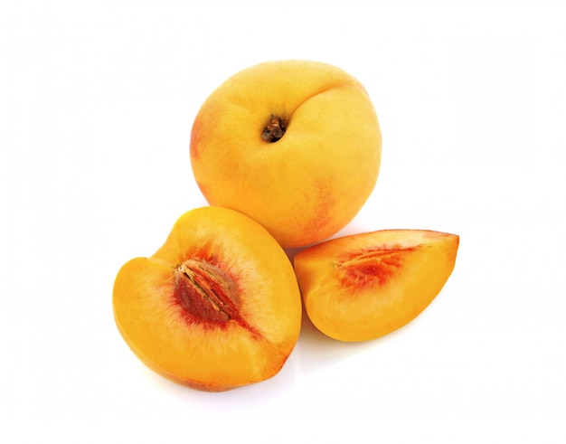 Verse perziken
