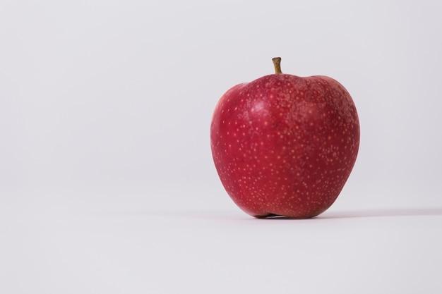 Verse rode appel