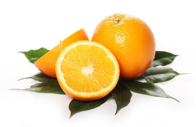 Verse sinaasappels