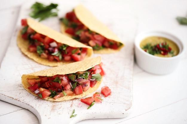 Verse taco