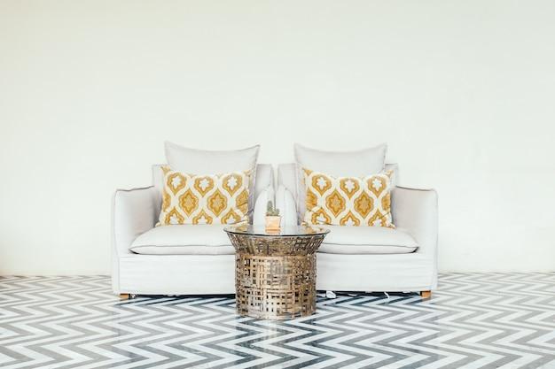 Versieren van huis luxe moderne levensstijl