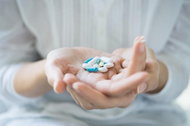 Verslaving aan medicijnen