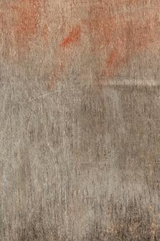 Versleten hout met grof oppervlak