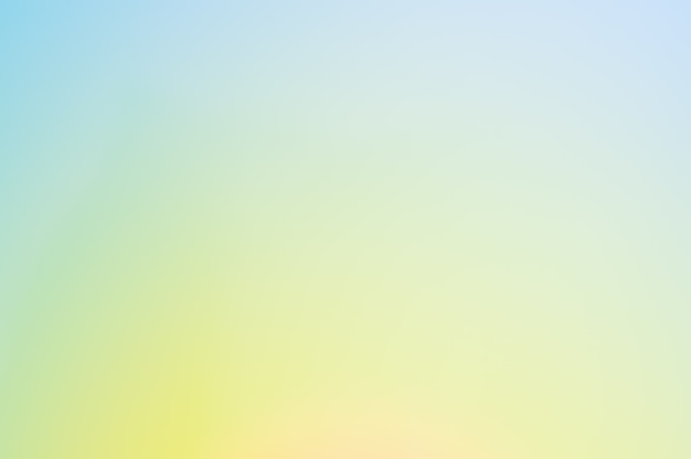 Vervagen groen blauwe pastel kleur textuur achtergrond