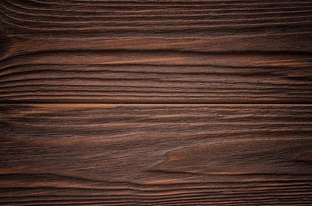 Verweerd schuurhout met knopen. bruin oud hout