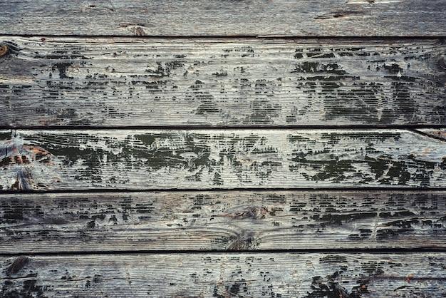 Verweerde houten muur textuur. architecturale achtergrond.
