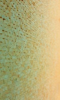 Verweerde textuur gekleurd de stenen muur achtergrond