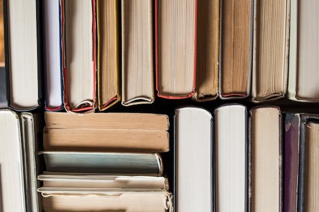 Verzameling van goede boeken