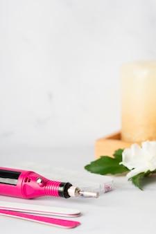 Verzorgingselementen voor nagels