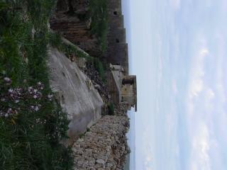 Victoria lijnen - malta, milieu