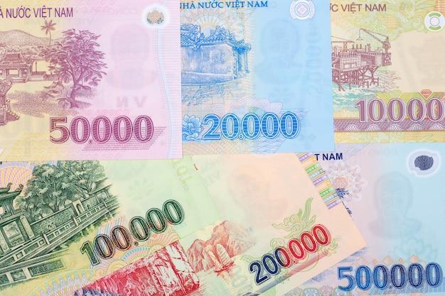 Vietnamees geld