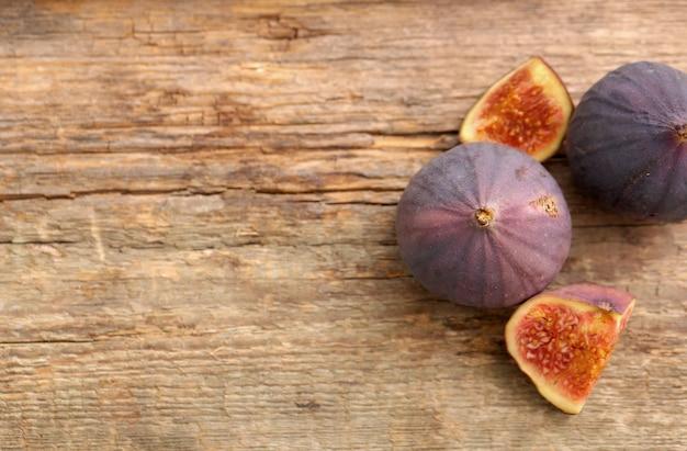 Vijgen fruit