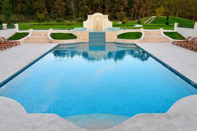Villa trevi zwembad