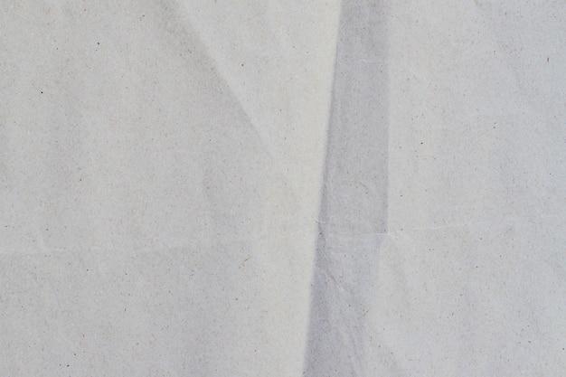 Vintage ambachtelijke papier achtergrondstructuur.