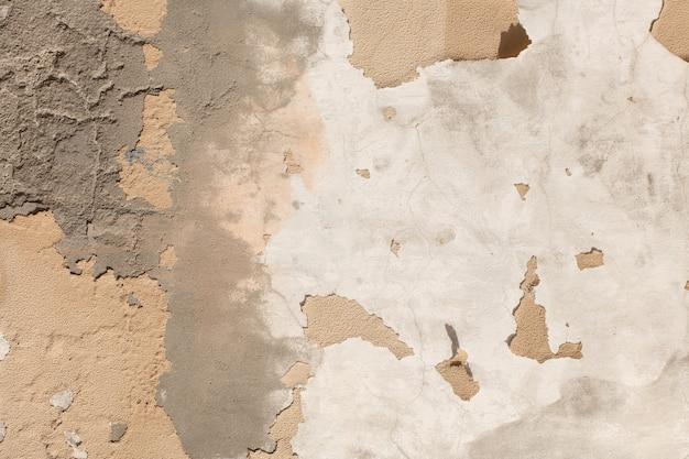Vintage betegelde muur texture.flat behang