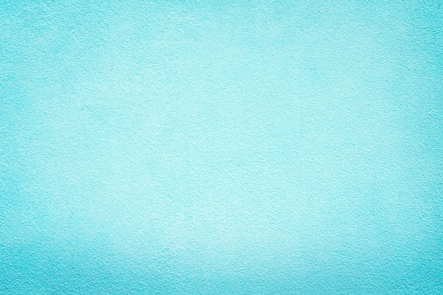 Vintage blauwe aquarel geschilderde muur achtergrond verf decoratie achtergrond kleur pop ontwerp