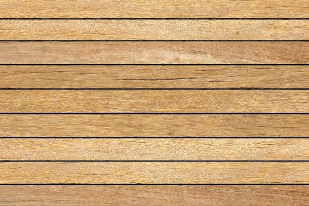 Vintage bruin hout achtergrondstructuur