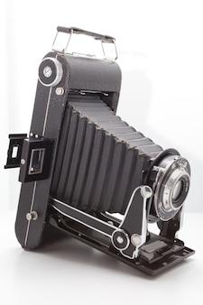 Vintage en retro camera