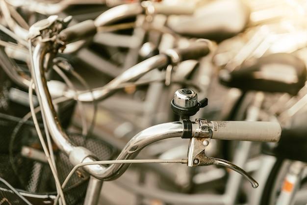 Vintage fiets