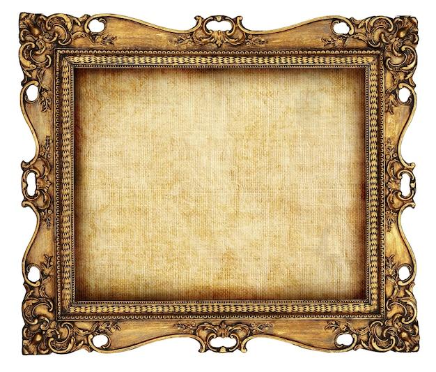 Vintage frame textuur