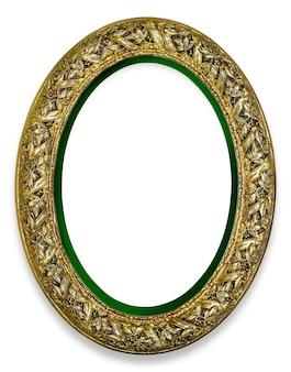 Vintage gouden frame