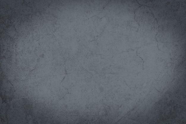 Vintage grijs getextureerd achtergrondontwerp