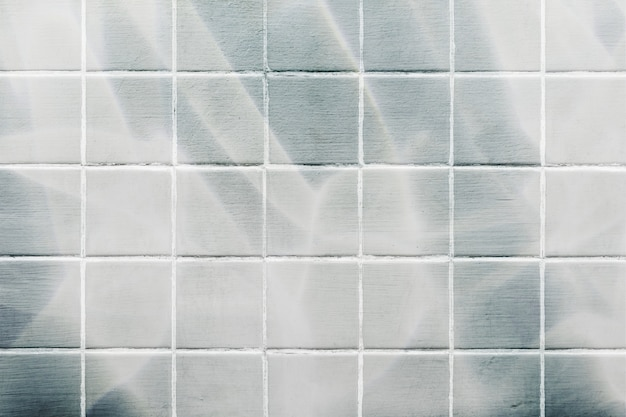 Vintage grijze tegels achtergrond