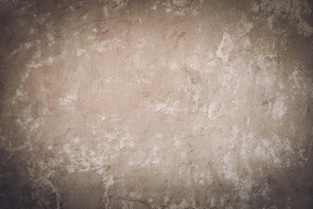 Vintage grunge muur achtergrond gekraakt geweven kopie ruimte