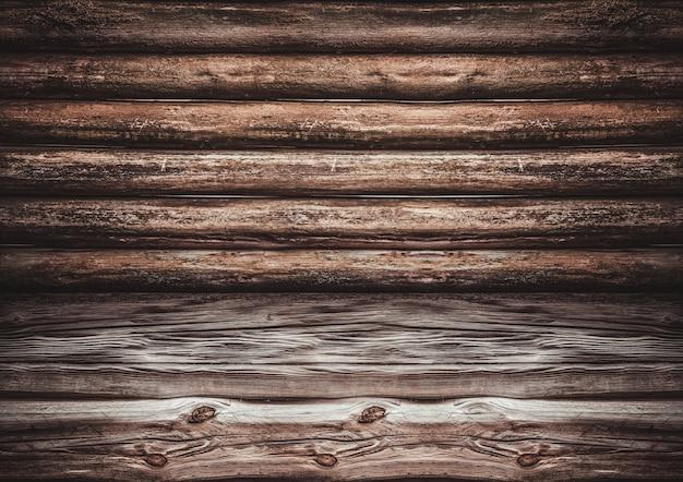 Vintage houten bord textuur houten vloer achtergrond