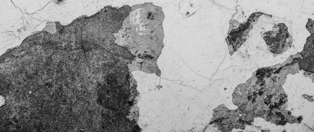 Vintage of grungy witte achtergrond van natuurlijke cement of steen oude textuur