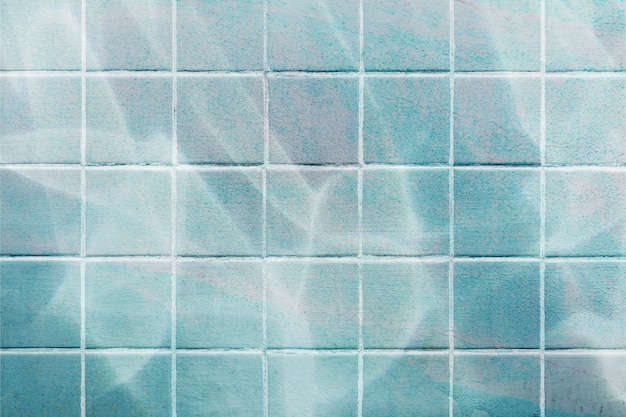 Vintage pastel tegels achtergrond