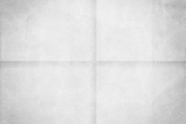 Vintage witte geweven papier achtergrond