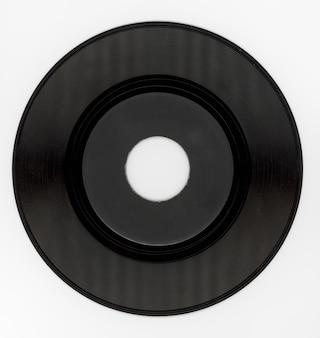 Vinylplaat detail