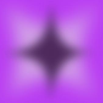 Violet kleurverloop ster fantasie moderne achtergrond, abstracte grafische kunst design