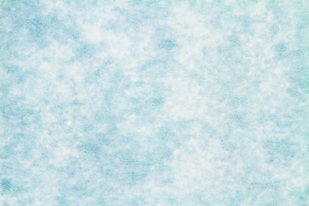 Virid of blauwe kleur papier textuur abstracte achtergrond