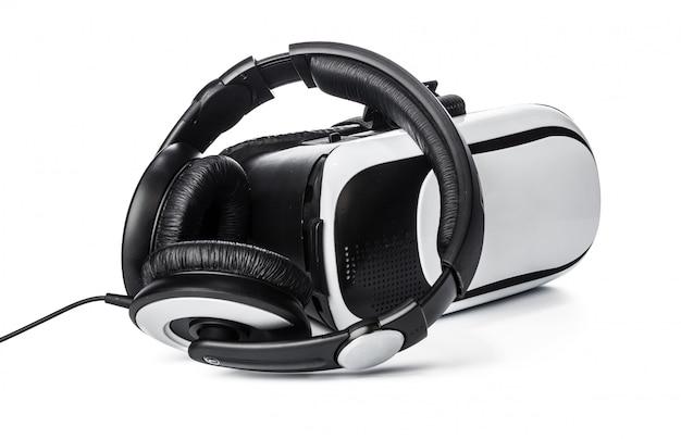 Virtual reality-headset voor smartphones