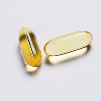 Visolie capsules