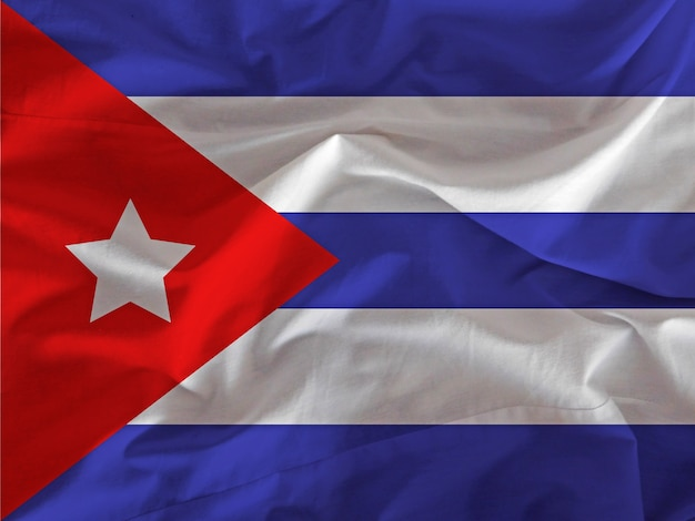 Vlag van cuba