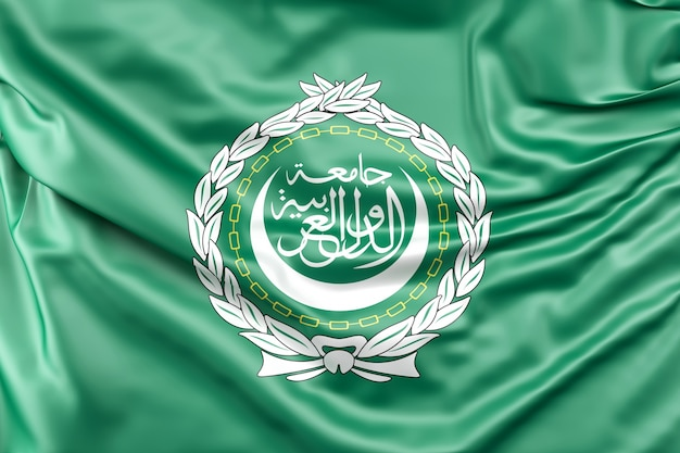 Vlag van de arabische liga