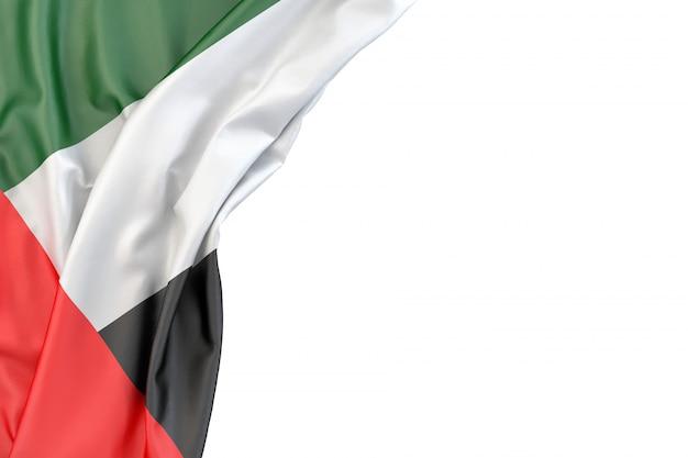 Vlag van de verenigde arabische emiraten