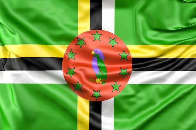Vlag van dominica