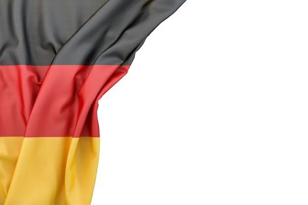 Vlag van duitsland