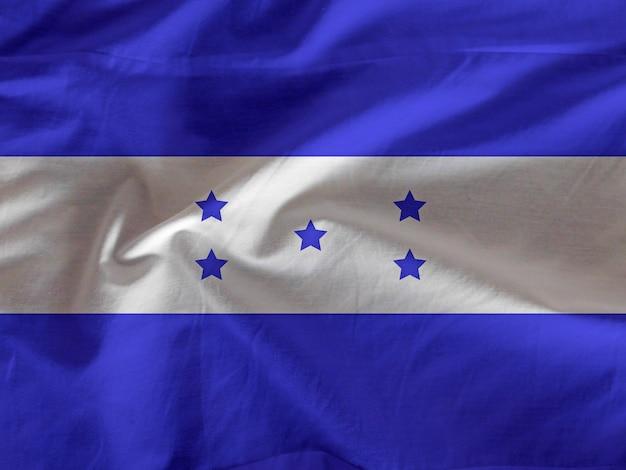 Vlag van honduras