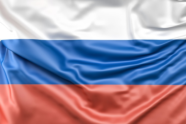 Vlag van rusland