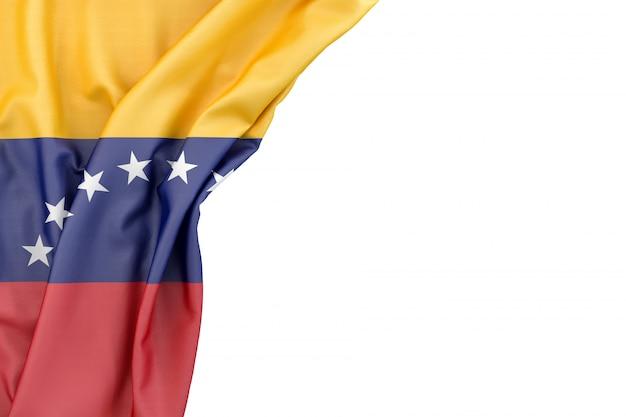 Vlag van venezuela