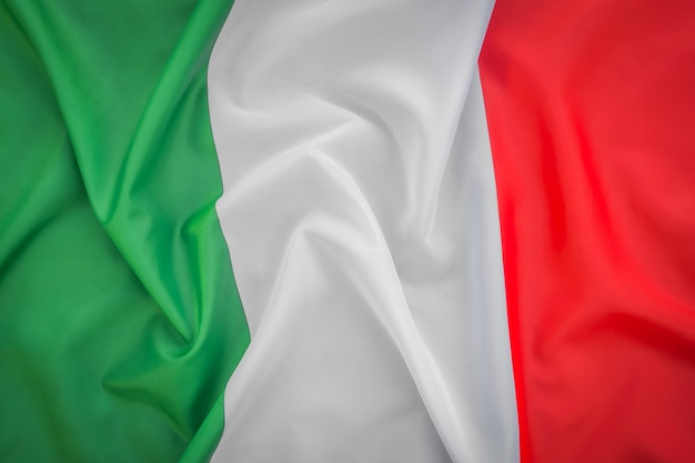 Vlaggen van italië.