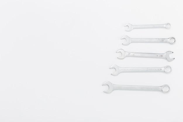 Vlakke lay-samenstelling van hulpmiddelen